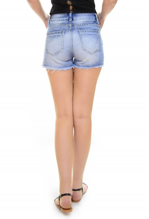 Pantaloni Scurti Pearl Addiction