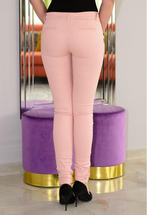 Blugi Soft Wash Pink