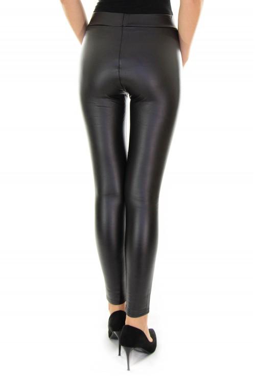 Colanti Leather Move Black
