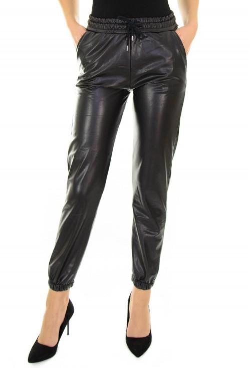 Colanti Magic Leather Black