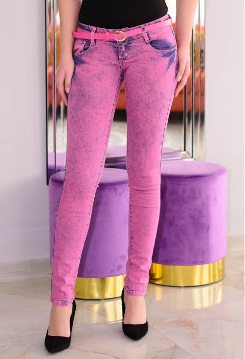 Blugi Random Style Pink