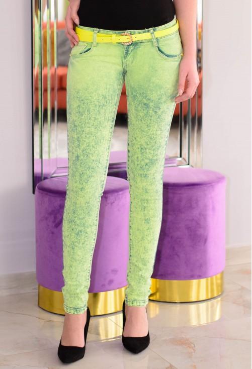 Blugi Random Style Green