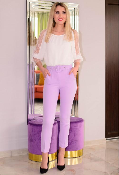 Pantaloni Special Vibes Purple