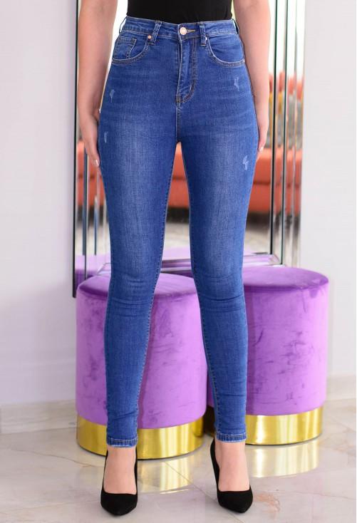 Blugi Fashion Icon DarkBlue