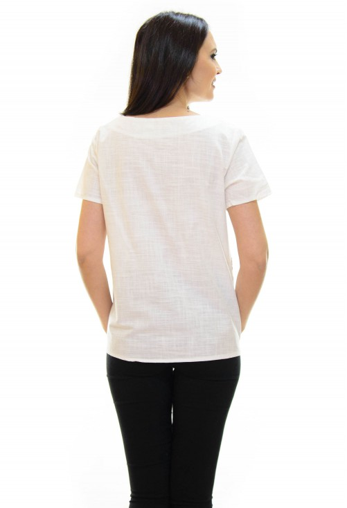 Bluza Best Of White