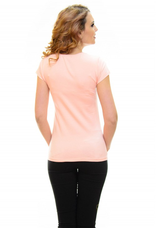 Tricou Everything Pink