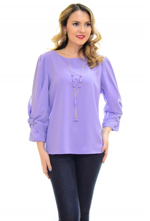 Bluza Purple Define