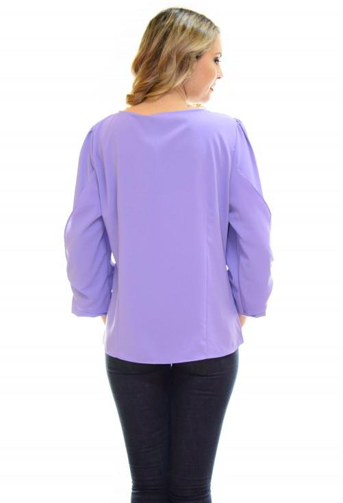 Bluza Purple Define