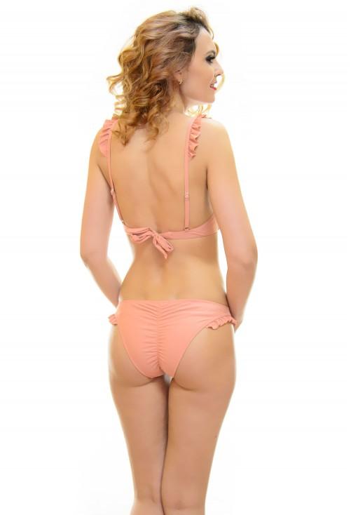 Costum De Baie Nude Adventure