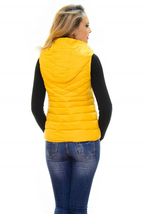 Vesta Yellow Tradition