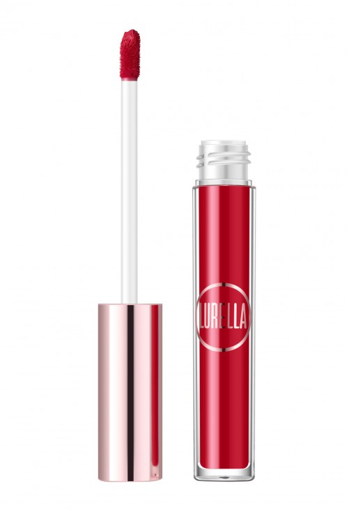 Ruj Lichid Lurella Cosmetics Liquid Matte Lipstick