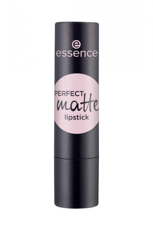 Ruj Essence Perfect Matte Lipstick