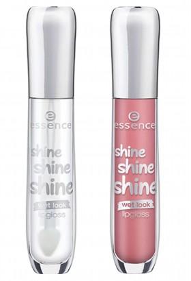 Luciu De Buze Essence Shine Shine Shine