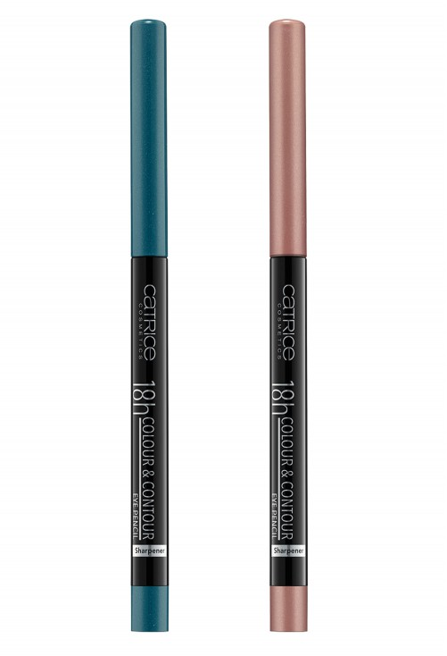 Creion Ochi Catrice Colour & Contour Eye Pencil 18h