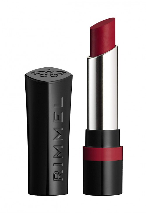 Ruj Rimmel London The Only One Lipstick