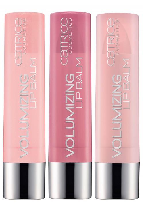 Balsam De Buze Catrice Volumizing Lip Balm