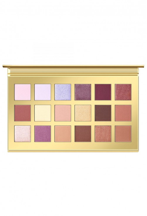 Paleta Farduri Lurella Cosmetics 18 Colors Eyeshadow Palette