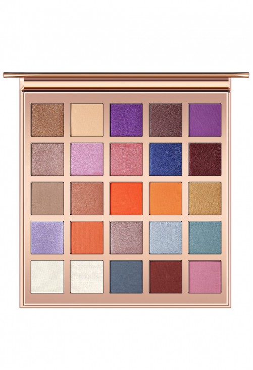 Paleta Farduri Lurella Cosmetics 25 Colors Eyeshadow Palette