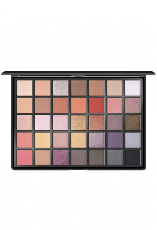 Paleta Farduri Lurella Cosmetics 35 Colors Eyeshadow Palette