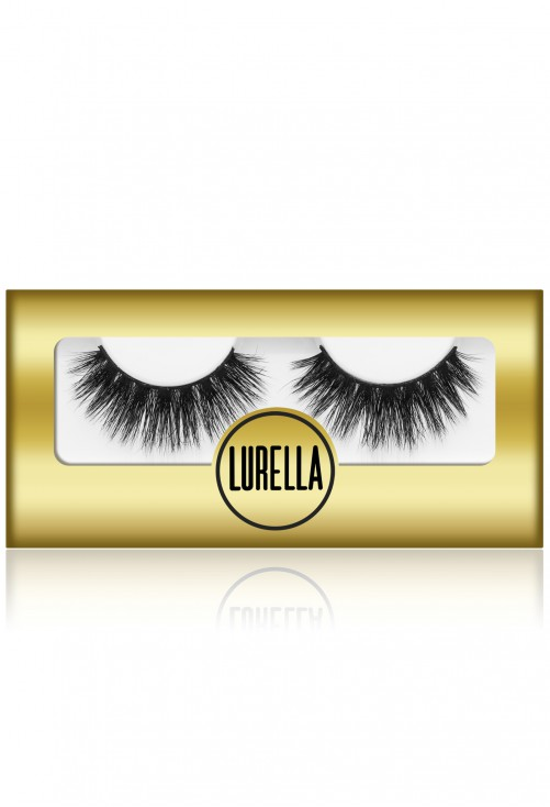 Gene False Lurella Cosmetics 3D Mink - Games