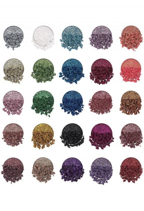 Paleta Farduri Lurella Cosmetics Glaze Palette