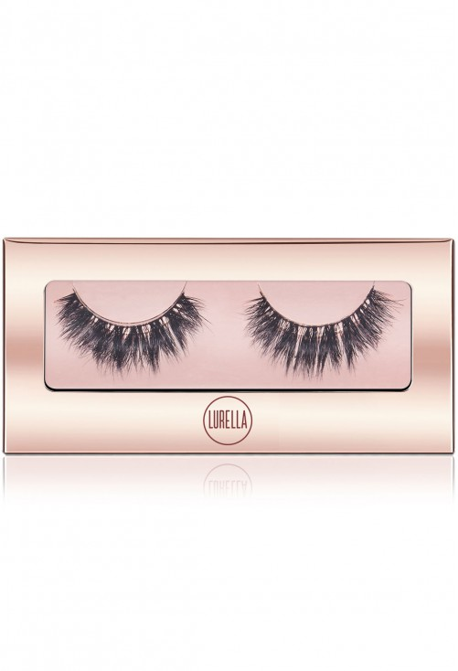 Gene False Lurella Cosmetics Mink - Jude