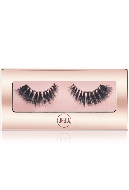 Gene False Lurella Cosmetics Mink - Louise