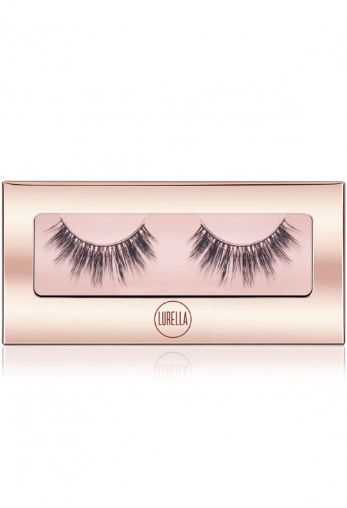 Gene False Lurella Cosmetics Mink - Flossy