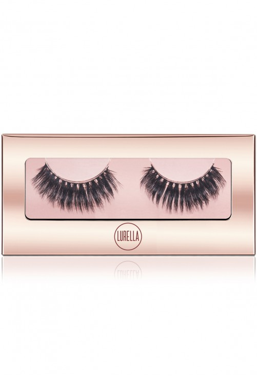 Gene False Lurella Cosmetics Mink - Bubby