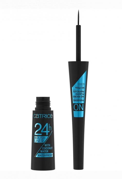 Tus Lichid Catrice 24h Brush Liner Waterproof