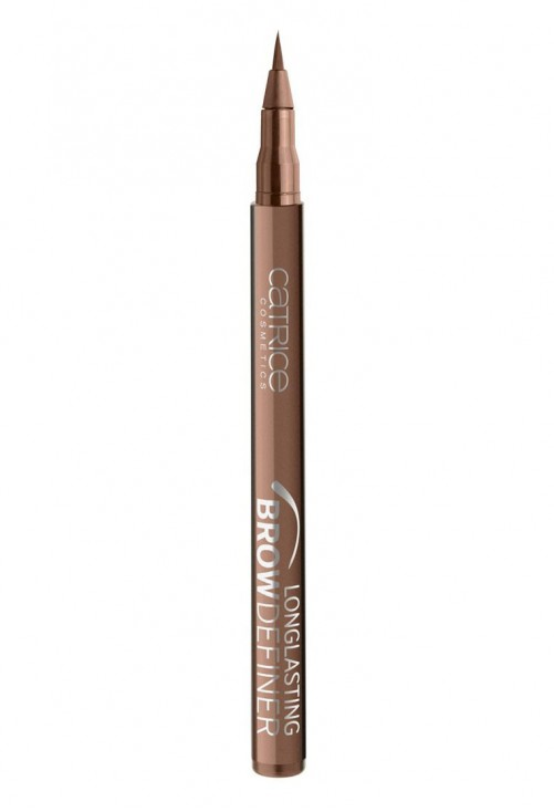 Creion Sprancene Catrice Brow Definer Brush Pen Longlasting