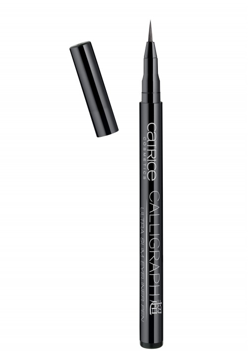 Tus Lichid Catrice Calligraph Ultra Slim Eyeliner Pen