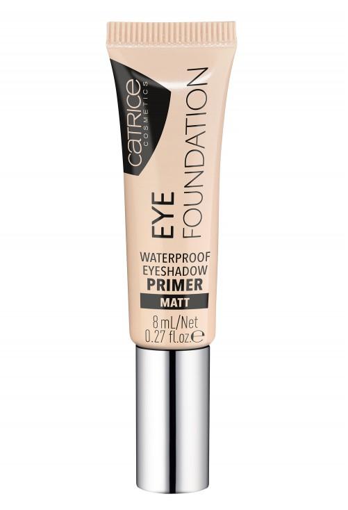 Baza Pentru Fardul De Pleoape Catrice Eye Foundation Waterproof