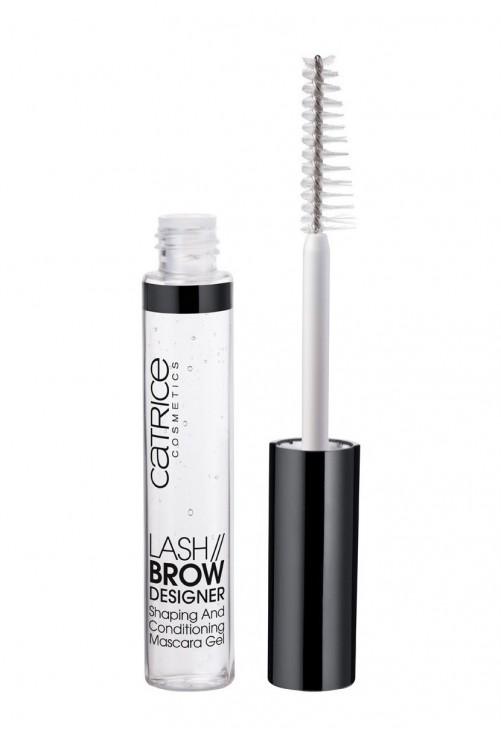 Mascara Pentru Gene Si Sprancene Catrice Lash & Brow Designer