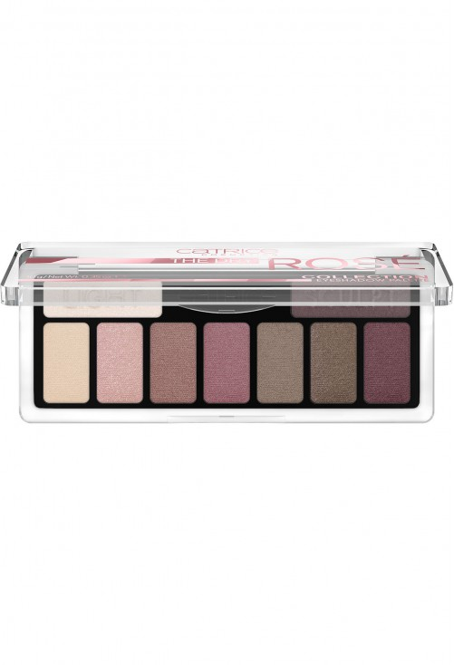 Paleta Farduri Catrice The Dry Rose Collection