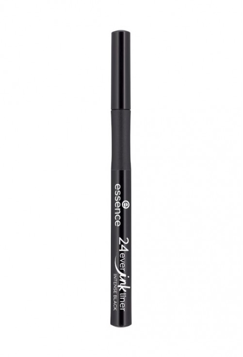 Tus Lichid Essence 24ever Ink Liner Intense Black