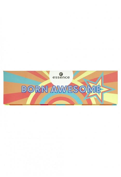 Paleta Farduri Essence Born Awesome