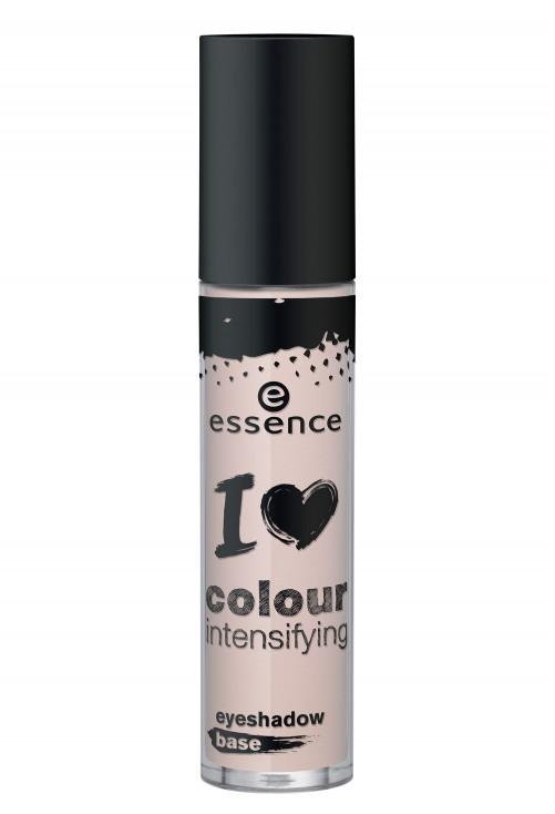Baza Pentru Fardul De Pleoape Essence I Love Colour Intensifying