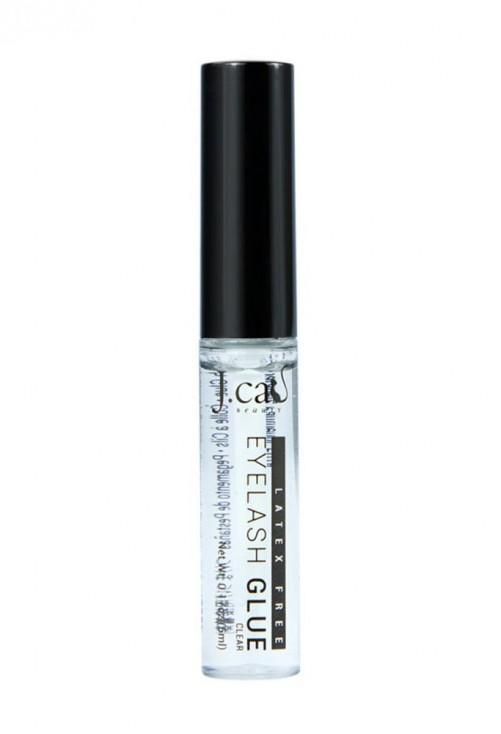 Lipici Gene False Transparent J.Cat Beauty Eyelash Glue Latex Free