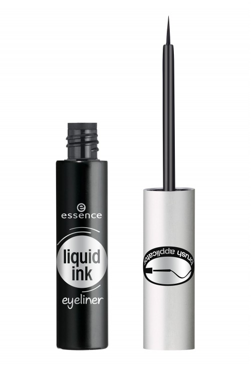 Tus Lichid Essence Liquid Ink Eyeliner