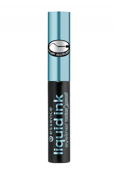 Tus Lichid Essence Liquid Ink Eyeliner Waterproof