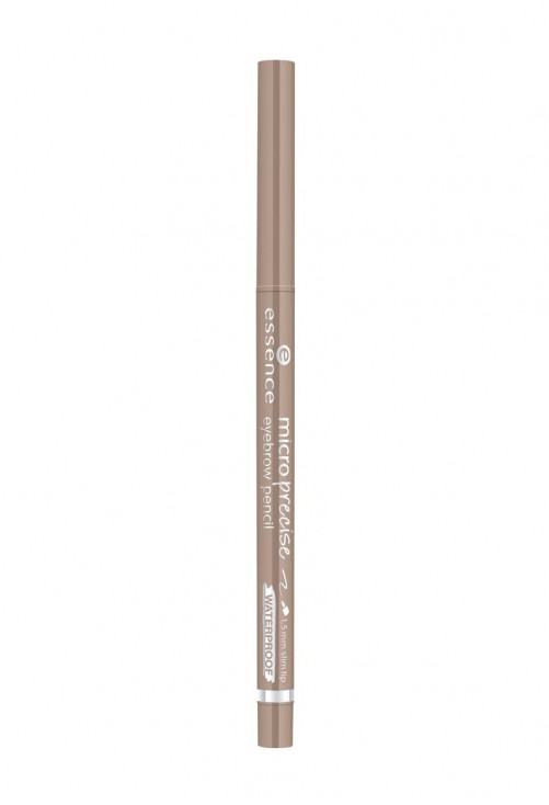 Creion Sprancene Essence Micro Precise Eyebrow Pencil Waterproof