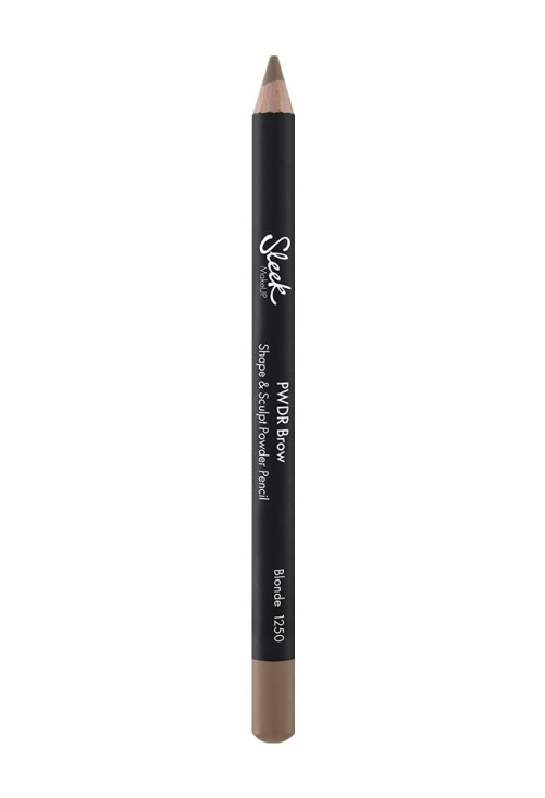 Creion Sprancene Sleek PWDR Brow Shape & Sculpt Powder Pencil
