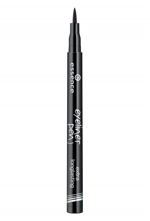 Tus Lichid Essence Eyeliner Pen Extra Long Lasting