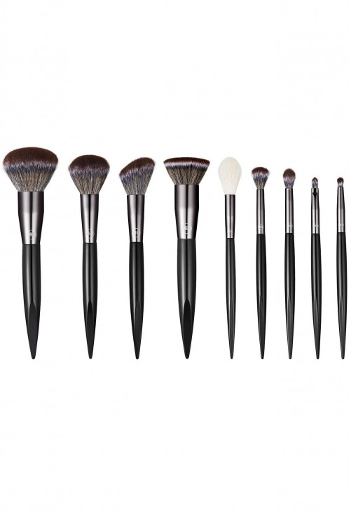 Set Pensule Lurella Cosmetics Bite The Bullet 9 Pieces