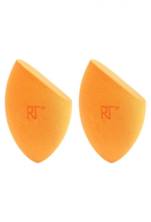 Set Buretei Machiaj Real Techniques 2 Miracle Complexion Sponges