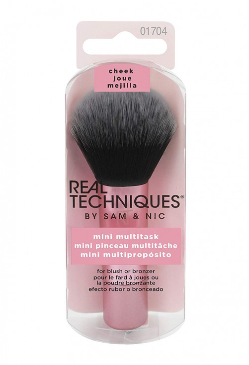 Pensula Real Techniques Mini Multitask Brush