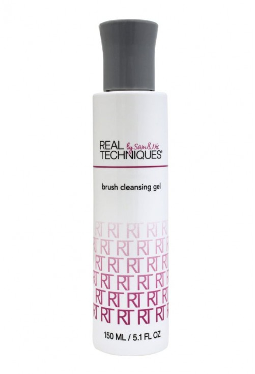Gel Pentru Curatarea Pensulelor Real Techniques Brush Cleansing Gel