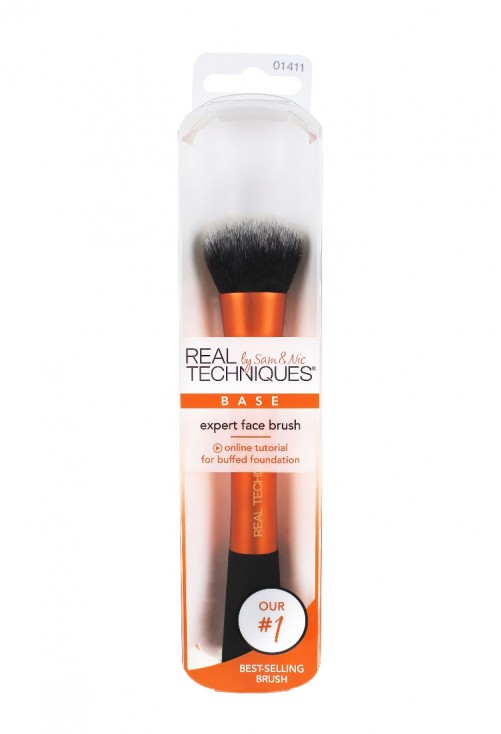 Pensula Real Techniques Expert Face Brush