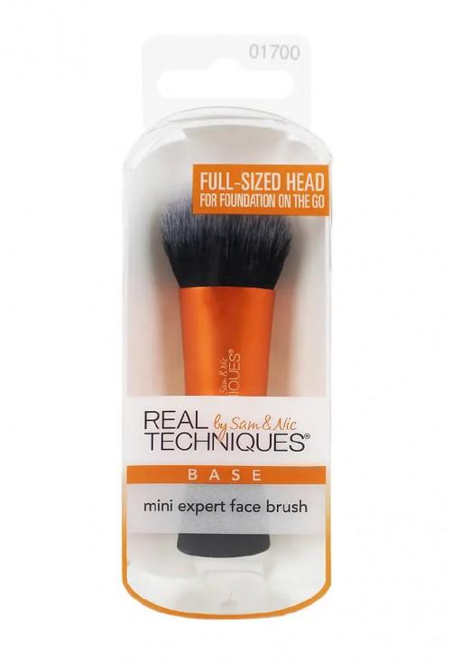 Pensula Real Techniques Mini Expert Face Brush